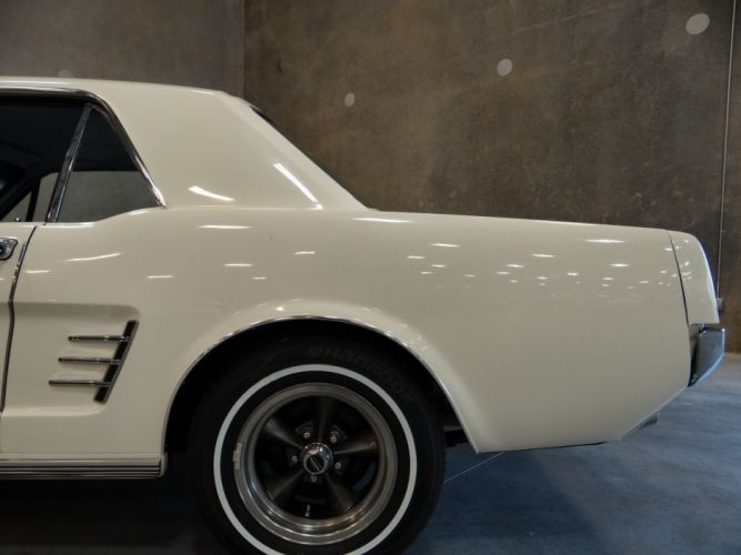 1966 Ford Mustang muscle classic (18) wallpaper