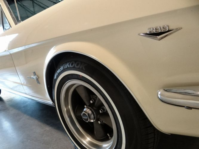 1966 Ford Mustang muscle classic (22) wallpaper
