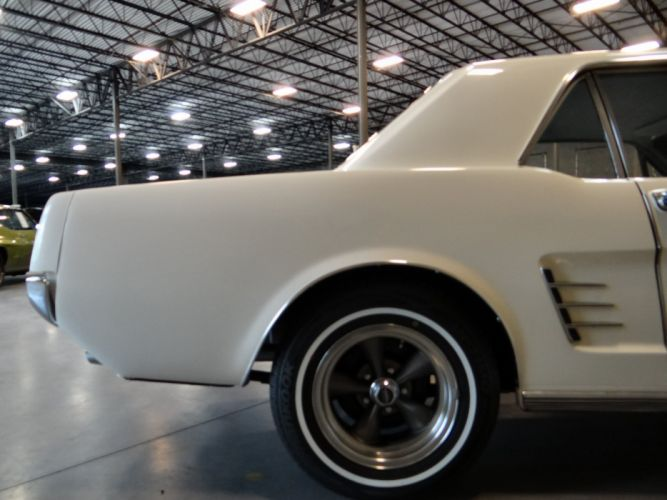1966 Ford Mustang muscle classic (19) wallpaper