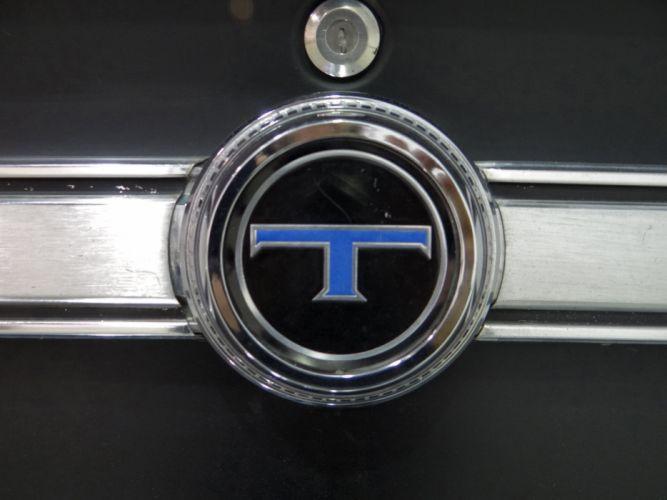 1969 Ford Torino Talladega muscle classic (16) wallpaper