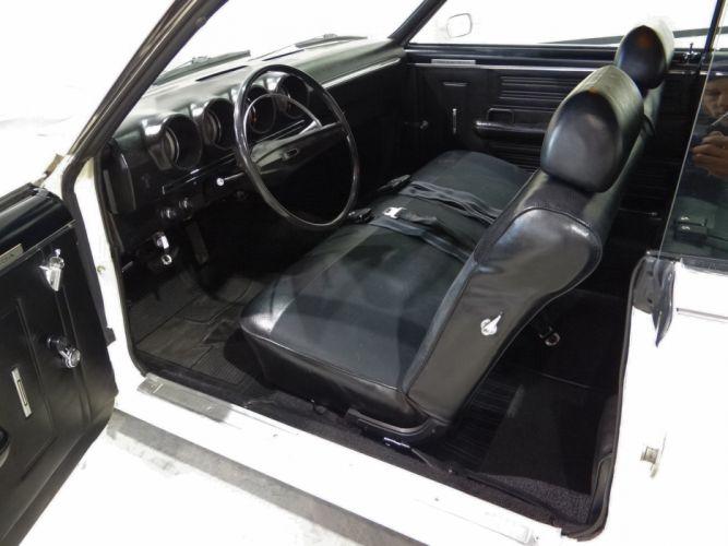 1969 Ford Torino Talladega muscle classic (35) wallpaper