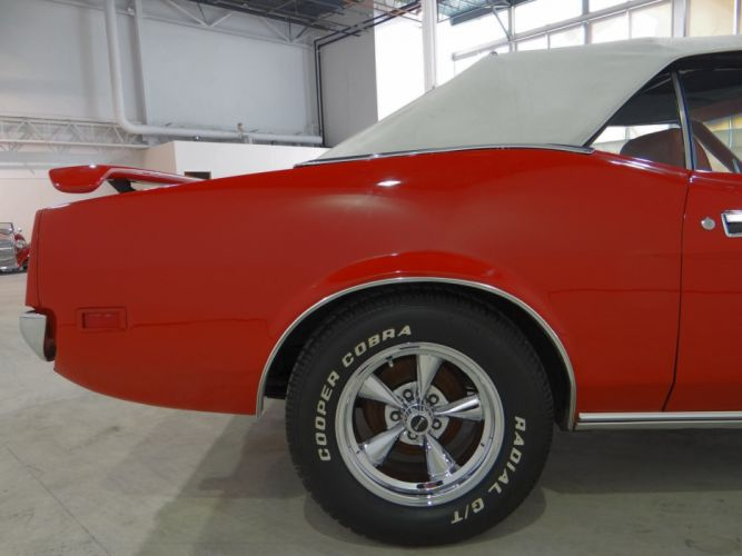 1971 Ford Mustang muscle classic hot rod rods (4) wallpaper