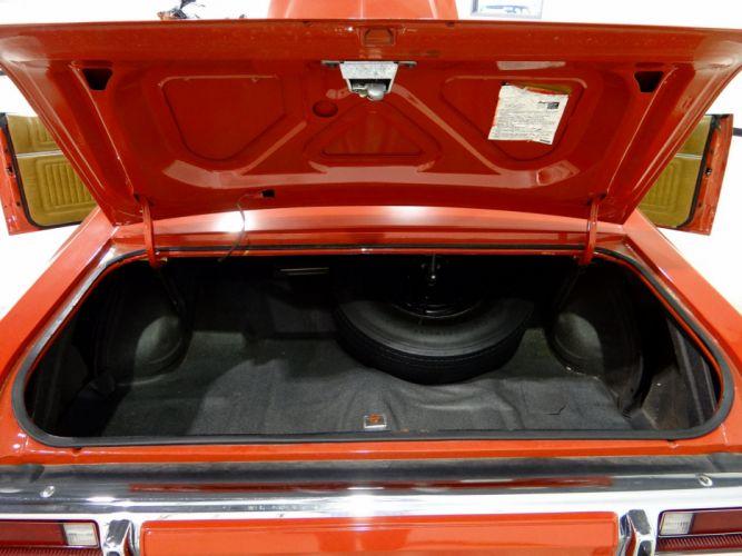 1973 Ford Gran Torino Sport muscle classic (9) wallpaper