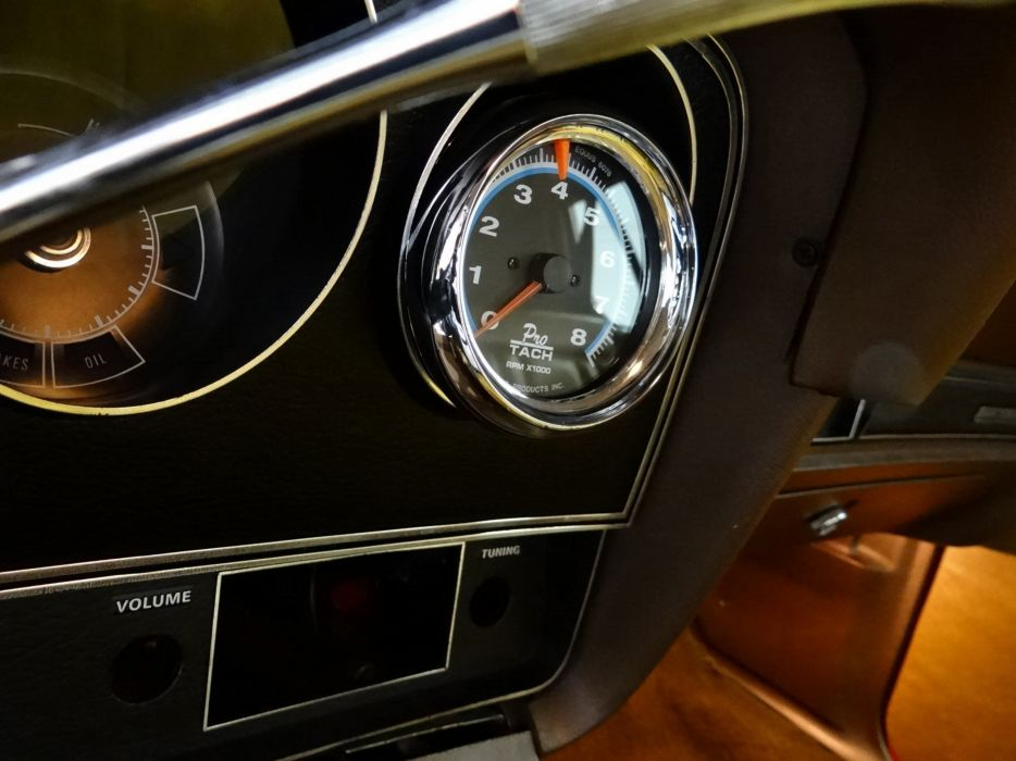 1973 Ford Gran Torino Sport muscle classic (32) wallpaper
