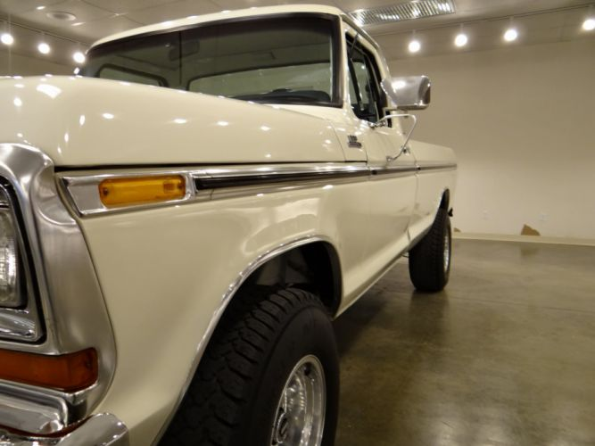 1979 Ford F150 4x4 pickup (11) wallpaper