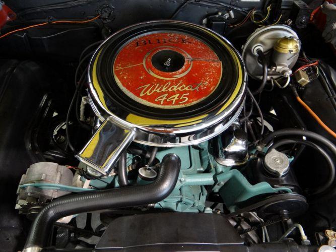 1965 Buick Gran Sport muscle classic (3) wallpaper