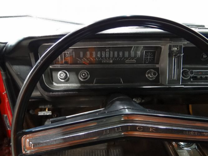 1965 Buick Gran Sport muscle classic (9) wallpaper