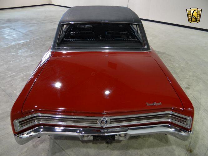 1965 Buick Gran Sport muscle classic (20) wallpaper