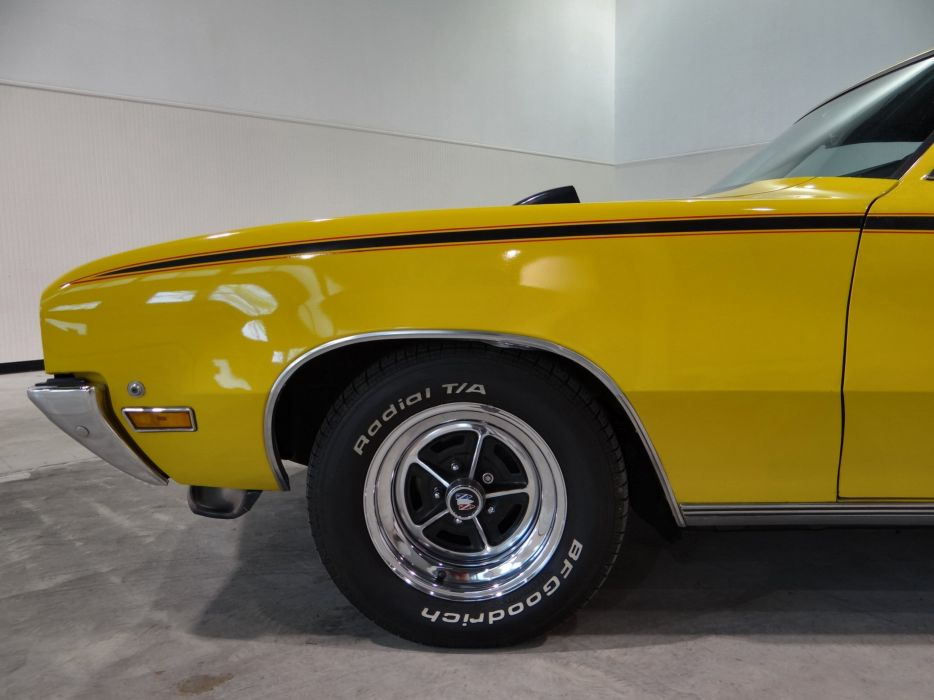 1970 Buick GSX Stage-1 muscle classic (6) wallpaper