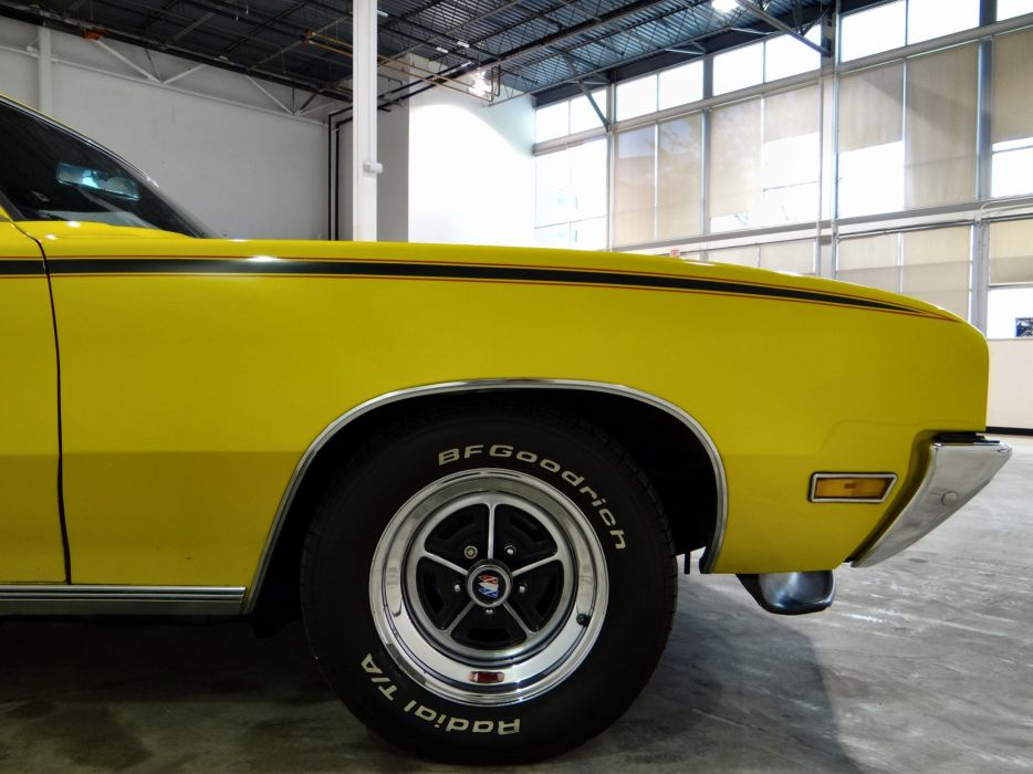 1970 Buick GSX Stage-1 muscle classic (14) wallpaper
