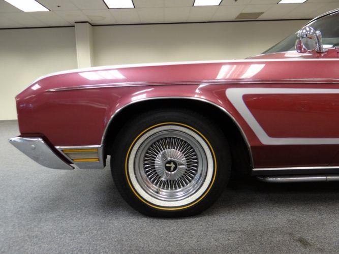 1970 Buick Riviera custom classic lowrider (19) wallpaper