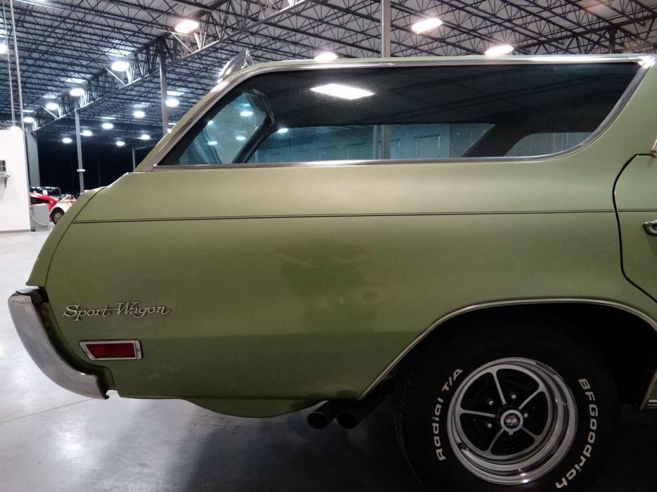 1971 Buick Sport Wagon G-S stationwagon muscle classic (7) wallpaper