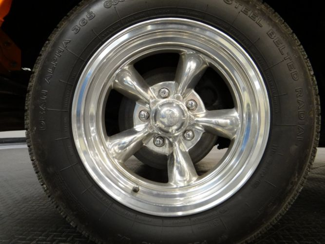 1957 Chevrolet Handyman Wagon stationwagon hot rod rods retro wallpaper