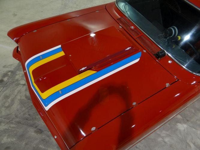 1966 Chevrolet I-I Nova stationwagon classic hot rod rods drag racing race wallpaper
