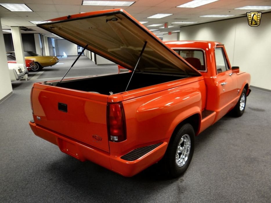 1967 Chevrolet C10 pickup got rod rods classic wallpaper