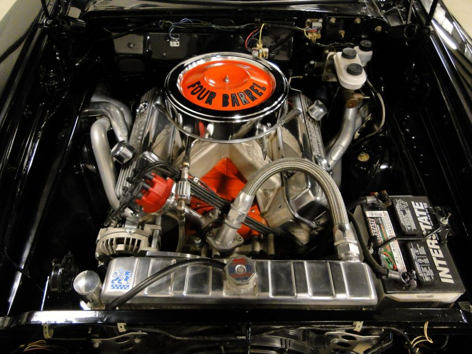 1962 Plymouth Savoy muscle classic hot rod rods wallpaper