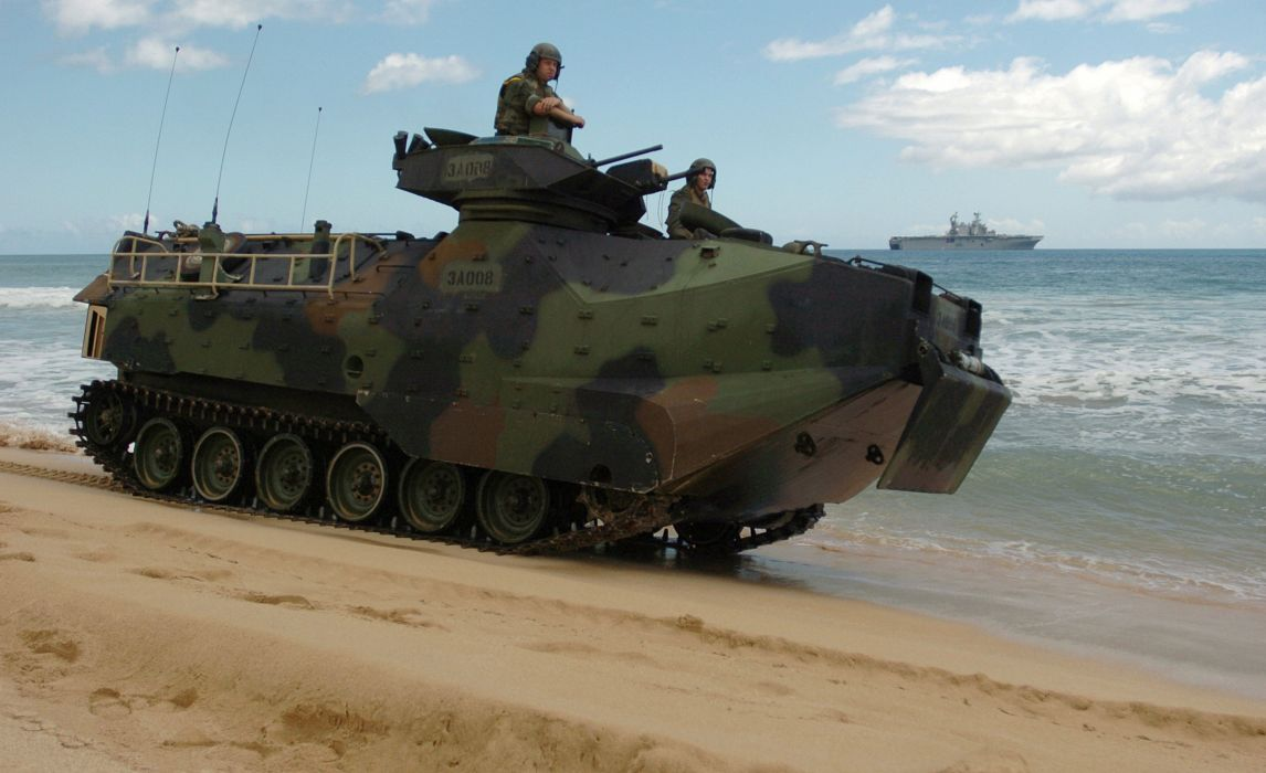 Vehicle Military Army Combat Armored (31) wallpaper
