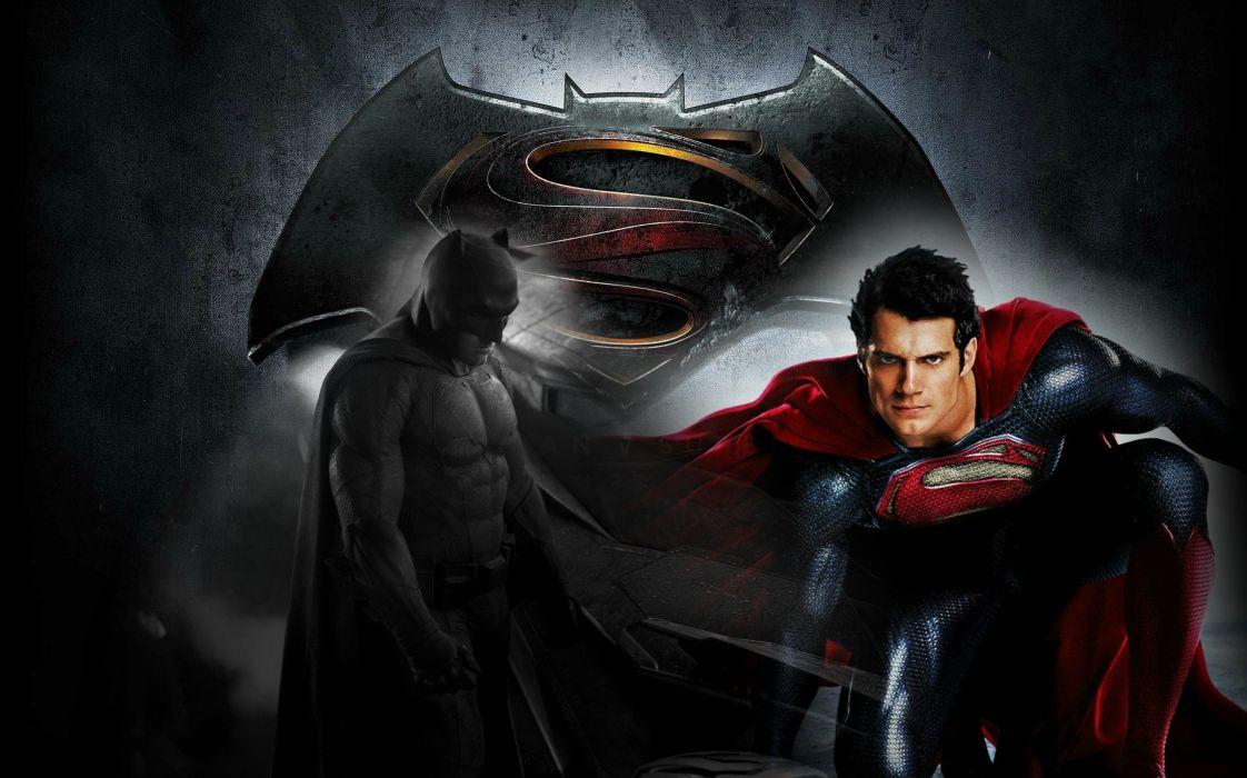 BATMAN-v-SUPERMAN adventure action dc-comics d-c superman batman dark knight superhero dawn justice (3) wallpaper