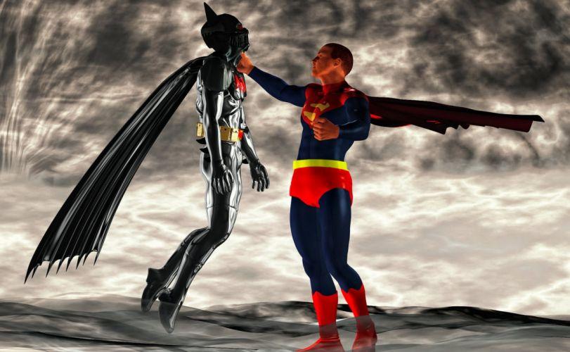 BATMAN-v-SUPERMAN adventure action dc-comics d-c superman batman dark knight superhero dawn justice (49) wallpaper