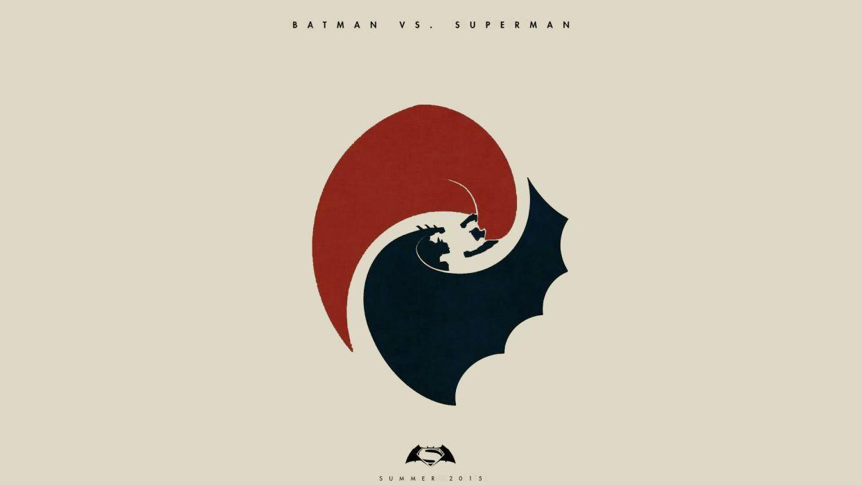 BATMAN-v-SUPERMAN adventure action dc-comics d-c superman batman dark knight superhero dawn justice (66) wallpaper