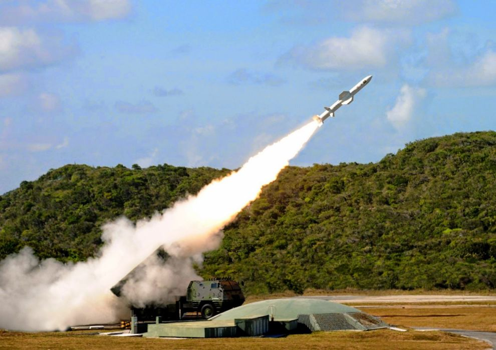 Astros-II Vehicle Military Army Combat Armored Missile Attack Brazil (2) wallpaper