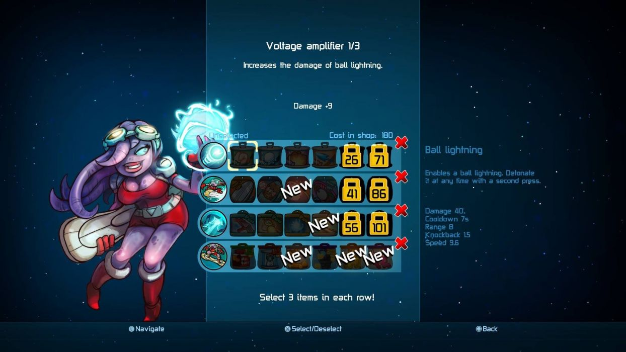 AWESOMENAUTS ASSEMBLE action strategy platform 2D-MOBA online mmo (18) wallpaper