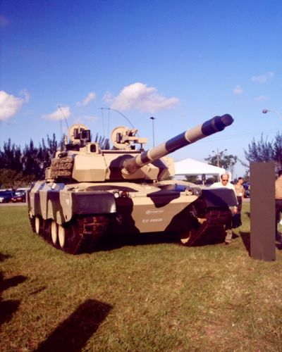 Vehicle Military Army Combat Armored Osorio Tank MBT Brazil wallpaper