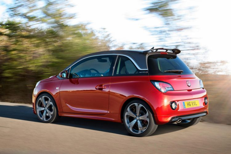 Car Vehicle Opel Germany Red 4000x2667 (1) wallpaper