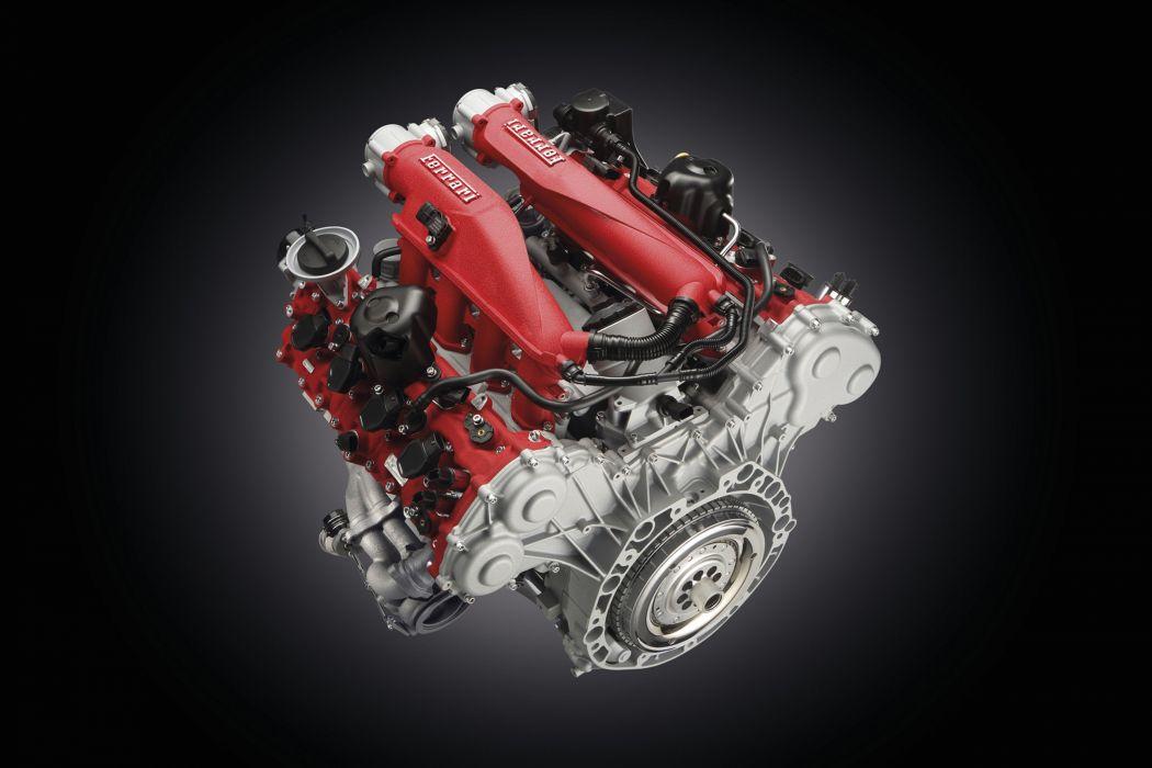 Car Vehicle Sport Supercar Sportcar Supersport Ferrari Engine Italy 4000x2667 wallpaper