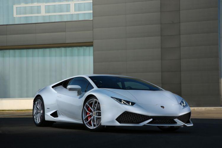 Car Vehicle Sport Supercar Sportcar Supersport Lamborghini Italy 4000x2667 wallpaper
