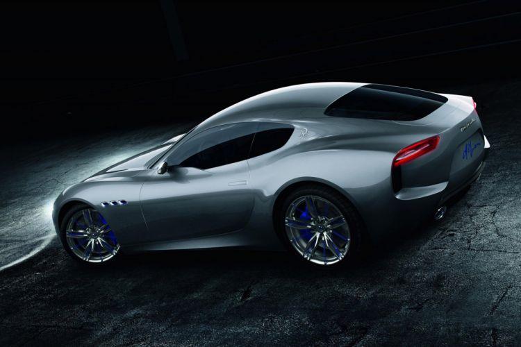Car Vehicle Sport Supercar Sportcar Supersport Maserati Italy 4000x2667 (1) wallpaper
