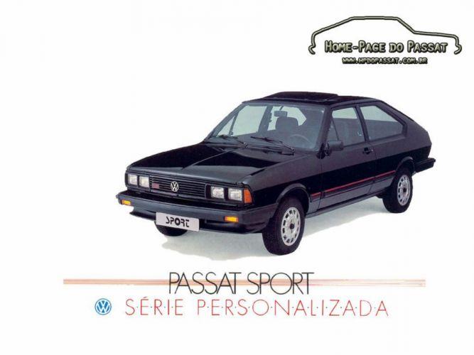 Car Vehicle Volkswagem Passat Brazil 4000x3000 (4) wallpaper