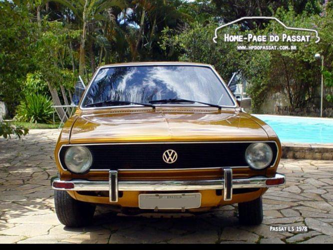 Car Vehicle Volkswagem Passat Brazil 4000x3000 (3) wallpaper
