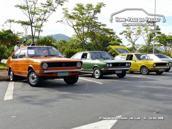 Car Vehicle Volkswagem Passat Brazil 4000x3000 (2) wallpaper