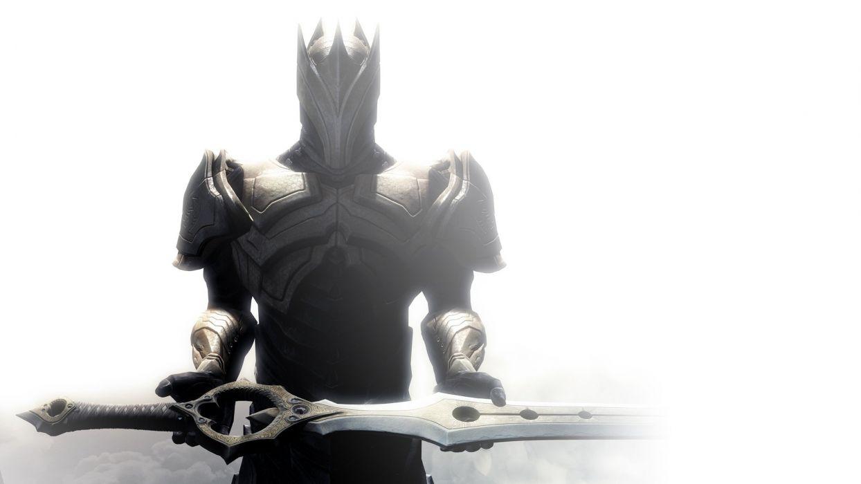 INFINITY BLADE fighting fantasy platform rpg tactical warrior (5) wallpaper