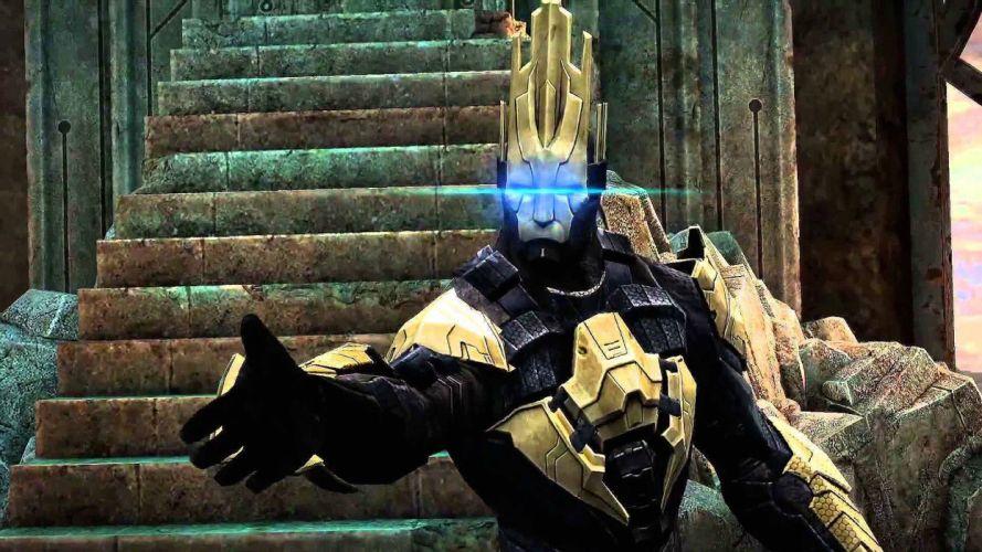 INFINITY BLADE fighting fantasy platform rpg tactical warrior (31) wallpaper