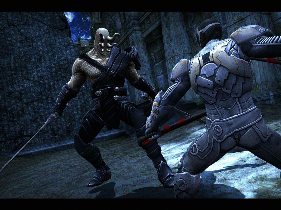 INFINITY BLADE fighting fantasy platform rpg tactical warrior (37) wallpaper