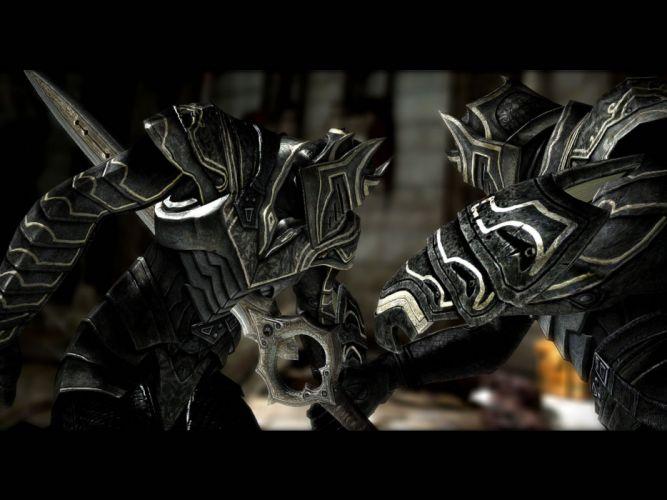 INFINITY BLADE fighting fantasy platform rpg tactical warrior (59) wallpaper