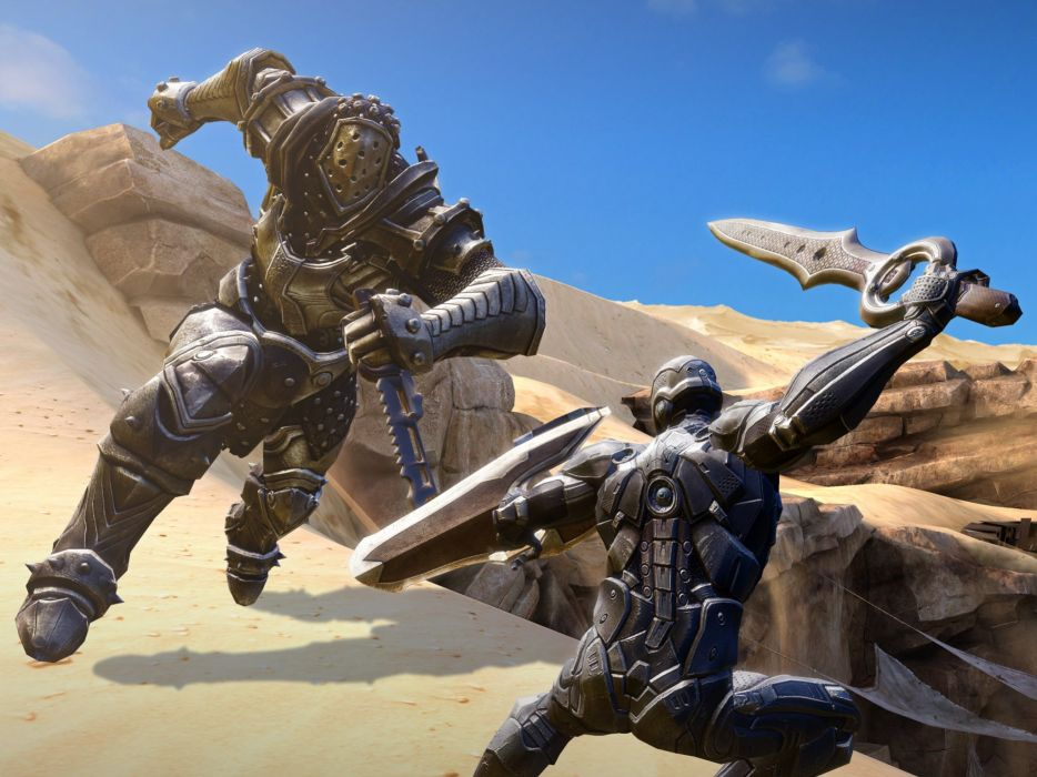 INFINITY BLADE fighting fantasy platform rpg tactical warrior (56) wallpaper