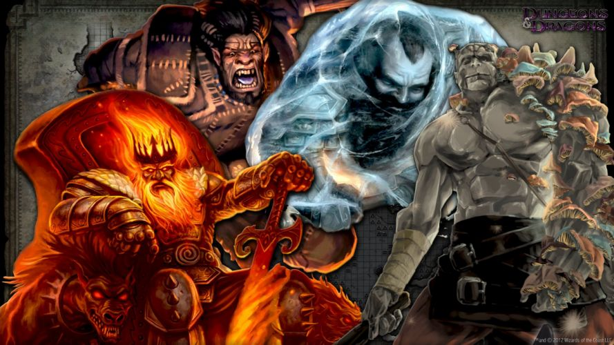 DUNGEONS-AND-DRAGONS fantasy adventure board rpg dungeons dragons (24) wallpaper