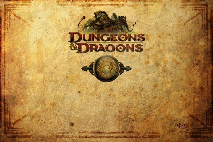 DUNGEONS-AND-DRAGONS fantasy adventure board rpg dungeons dragons (23) wallpaper
