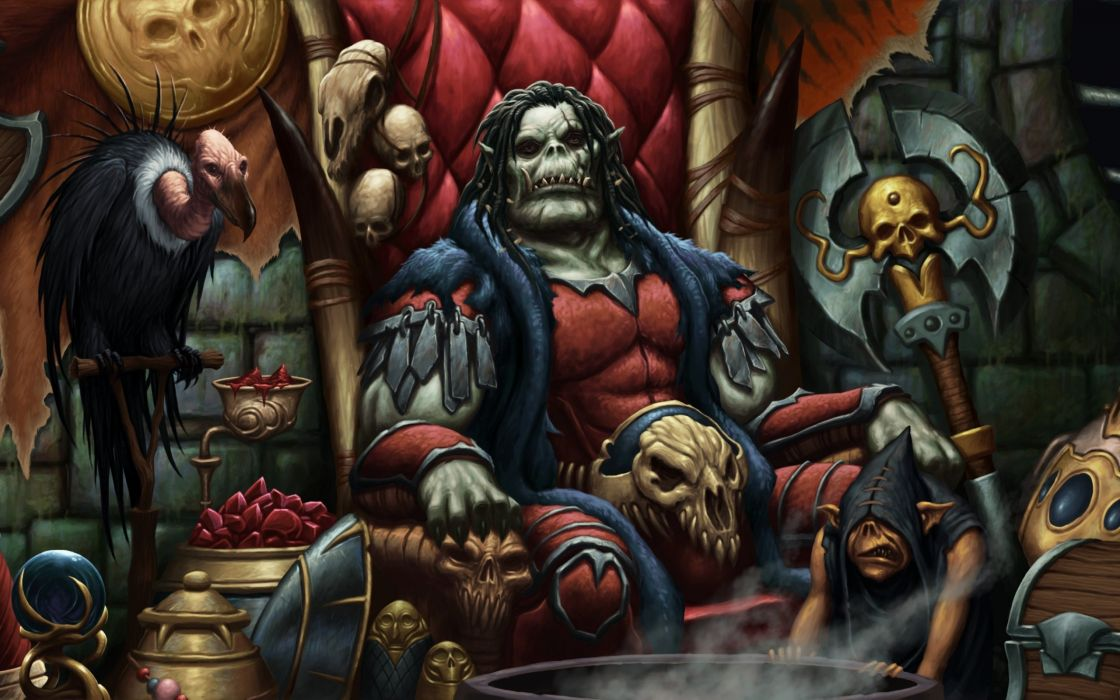 DUNGEONS-AND-DRAGONS fantasy adventure board rpg dungeons dragons (65) wallpaper