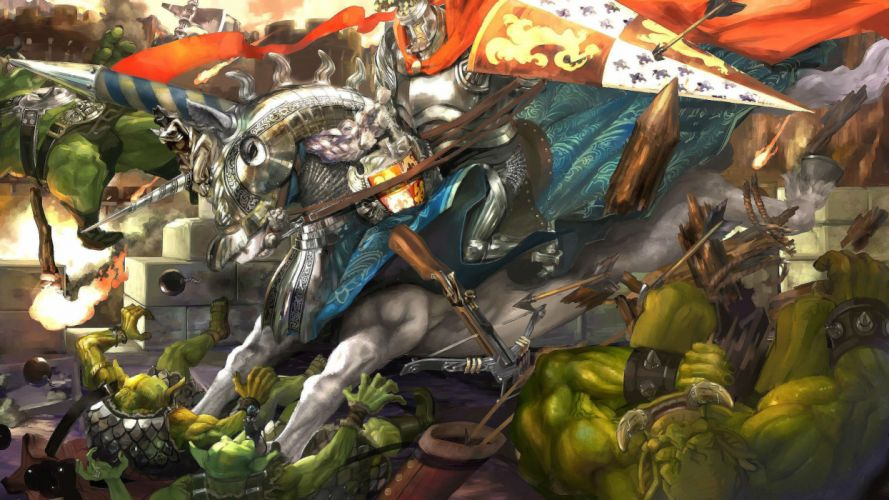 DRAGONS-CROWN anime action rpg fantasy family medieval fighting dragons crown (24) wallpaper