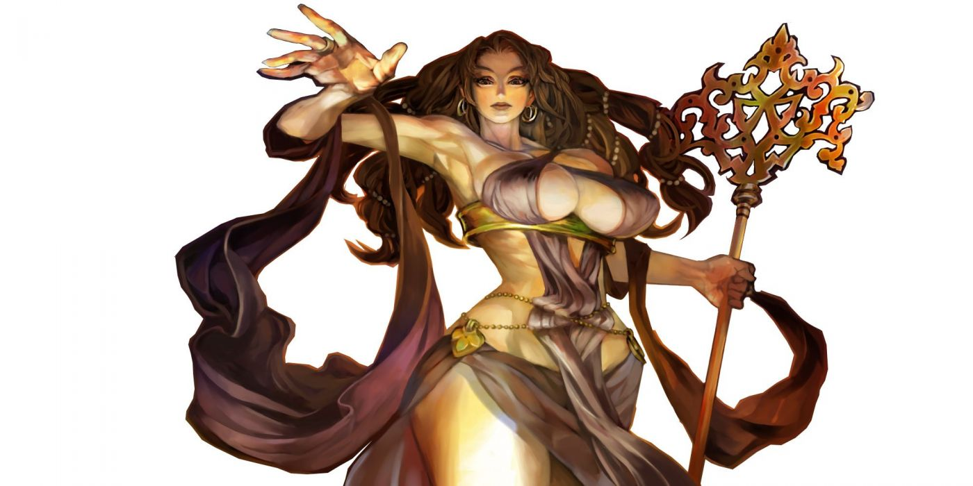 DRAGONS-CROWN anime action rpg fantasy family medieval fighting dragons crown (35) wallpaper