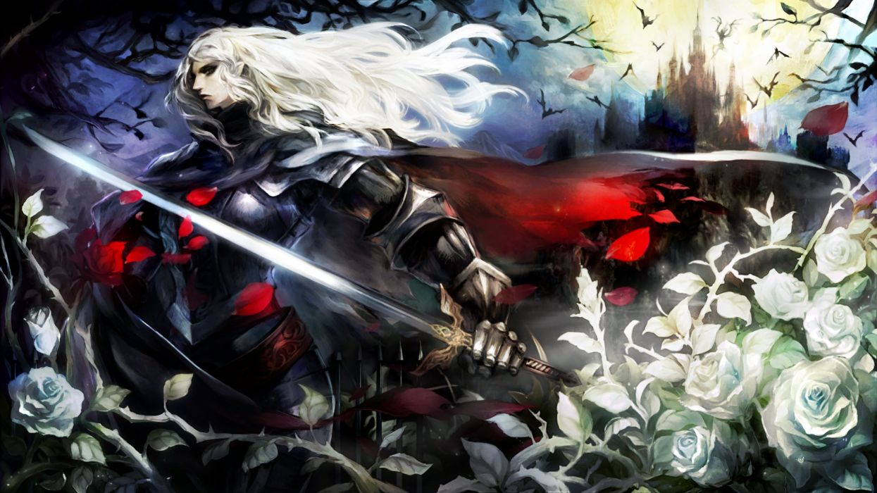 DRAGONS-CROWN anime action rpg fantasy family medieval fighting dragons crown (65) wallpaper