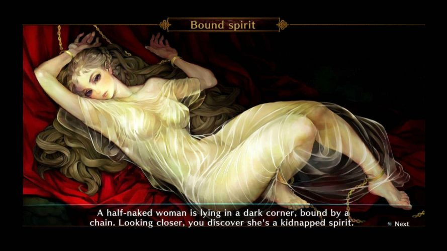 DRAGONS-CROWN anime action rpg fantasy family medieval fighting dragons crown (86) wallpaper