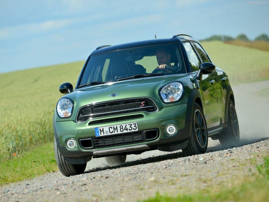 1600x1200 2015 britain countryman Great Green Mini wallpaper wallpaper