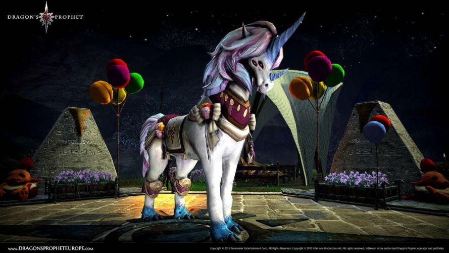 DRAGONS-PROPHET fantasy mmo dragon online rpg action dragons prophet (30) wallpaper