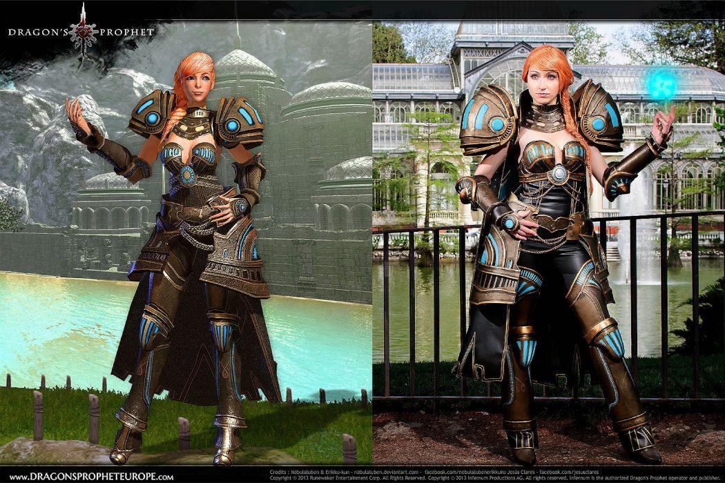 DRAGONS-PROPHET fantasy mmo dragon online rpg action dragons prophet (29) wallpaper