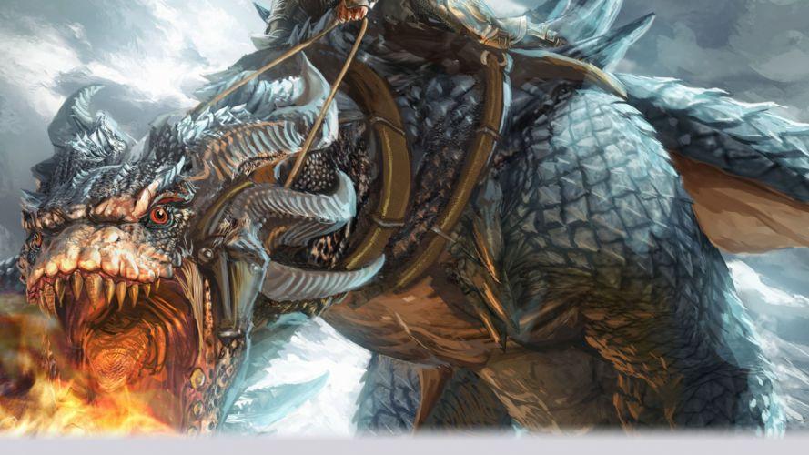 DRAGONS-PROPHET fantasy mmo dragon online rpg action dragons prophet (31) wallpaper